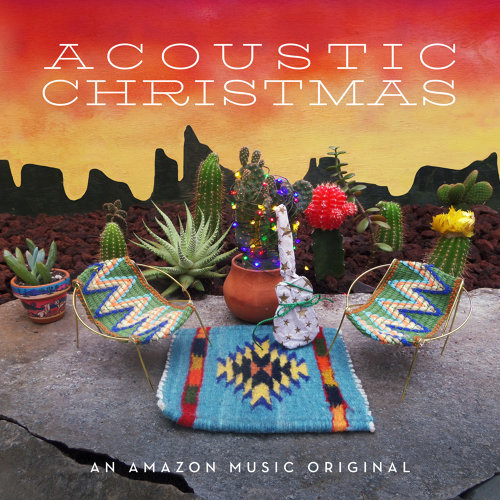 Have Yourself a Merry Little Christmas - Acoustic Version