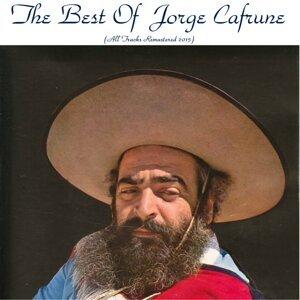 The Best Of Jorge Cafrune - Remastered 2015