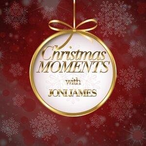 Christmas Moments With Joni James