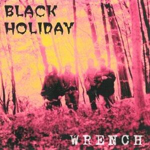 BLACK HOLIDAY (BLACK HOLIDAY)