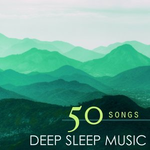 Deep Sleep Music: 50 Lullabies to Help You Relax, Meditate, Heal with Relaxing Piano Music, Nature Sounds and Natural Noise