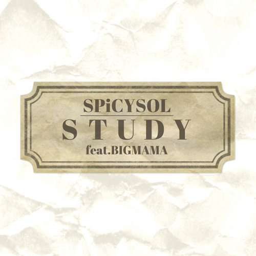 STUDY feat. BIGMAMA (STUDY feat. BIGMAMA)