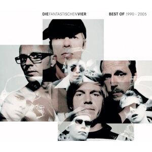 Best Of 1990 - 2005
