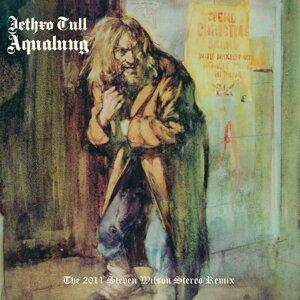 Aqualung (Steven Wilson Mix) - Steven Wilson Mix