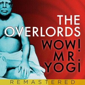 Wow! Mr. Yogi