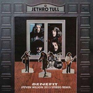 Benefit (Steven Wilson Mix) - Steven Wilson Mix