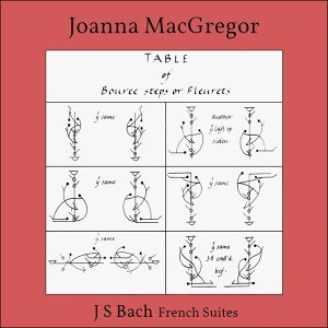 Bach: 6 French Suites, BWV 812 - 817