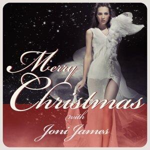 Merry Christmas With Joni James