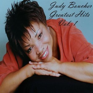 Judy Boucher Greatest Hits Vol. 1