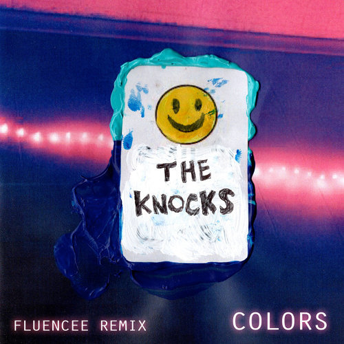 Colors - Fluencee Remix