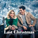 George Michael & Wham! Last Christmas: The Original Motion Picture Soundtrack (去年聖誕節電影原聲帶)