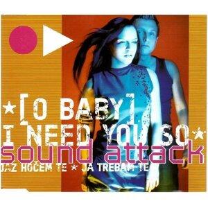 (O Baby) Jaz Hočem Te