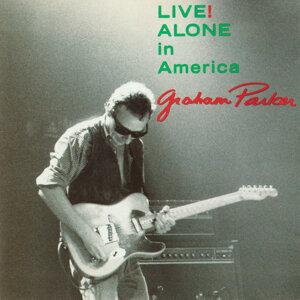 Live! Alone In America