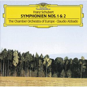 Schubert: Symphonies Nos.1 & 2