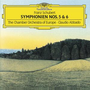 """Schubert: Symphonies Nos.5 & 6 """"The Little"""""""