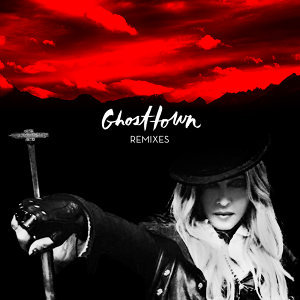 Ghosttown - Remixes