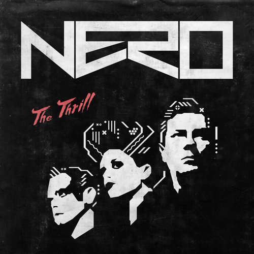 The Thrill - Remixes
