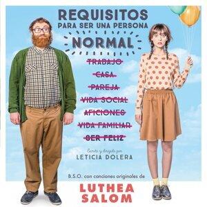 Requisitos para Ser una Persona Normal - Original Motion Picture Soundtrack