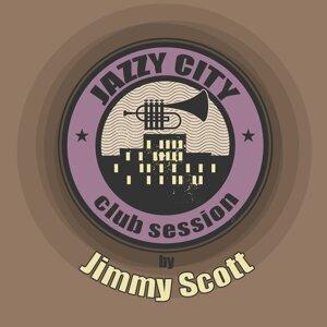Jazzy City - Club Session by Jimmy Scott