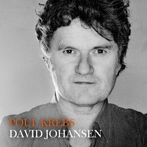 David Johansen
