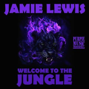 Welcome to the Jungle - Amazonas Mix