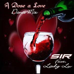 A Dose a Love - Dance Mix