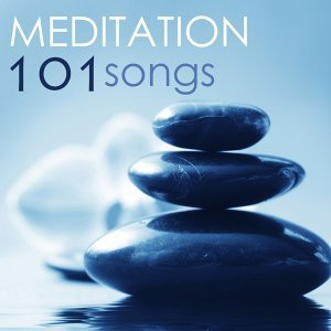 Meditation 101: Sleep Relaxing Songs for Spa Massage, Yoga, Therapy & Healing Music