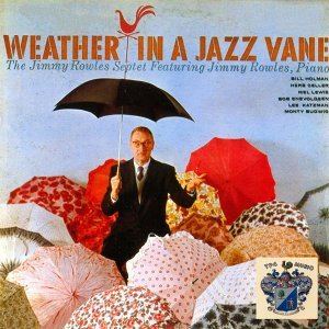 Weather In Jazz Vane