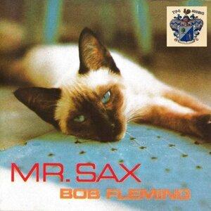 Mr. Sax