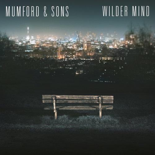 Wilder Mind - Deluxe