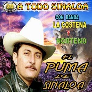 A Todo Sinaloa Con Banda La Costena Y Norteno