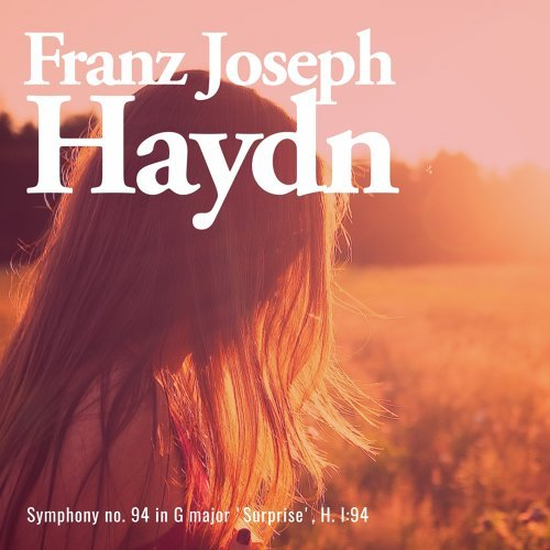 Symphony no. 94 in G major 'Surprise', H. I:94
