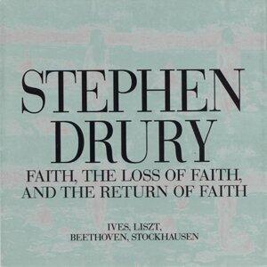 Faith, The Loss of Faith, And the Return of Faith