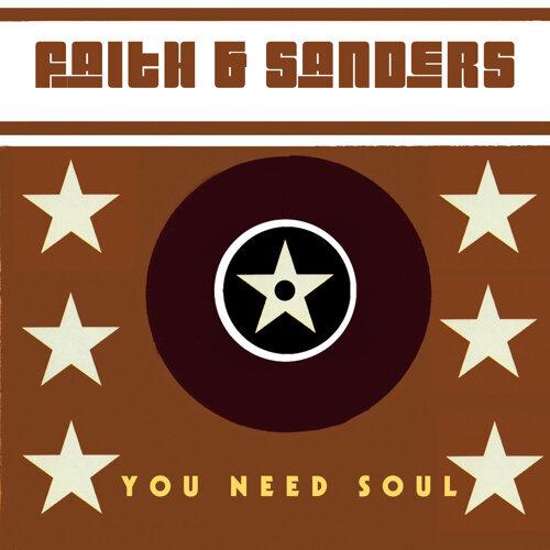 You Need Soul