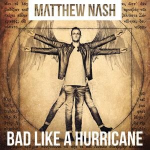 Bad Like A Hurricane