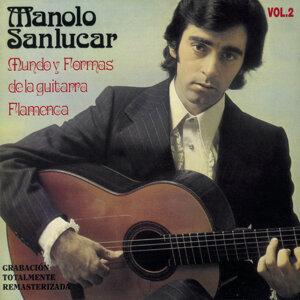 Mundo y Formas de la Guitarra Vol. 2