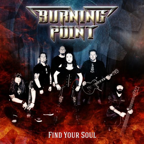 burning point the blaze