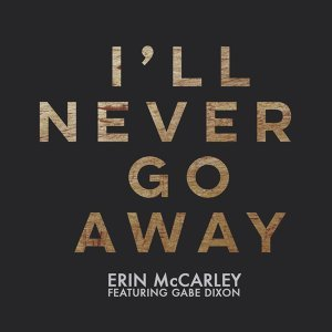 I'll Never Go Away (feat. Gabe Dixon)