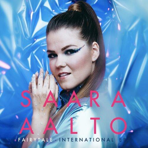 Fairytale - International EP