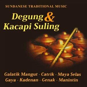 Degung & Kacapi Suling - Sundanese Traditional Music