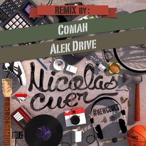 #Newcodes - Remix