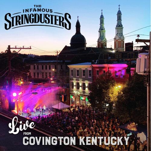 Live From Covington Kentucky - Live