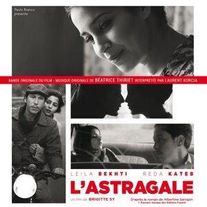 L'astragale - Bande originale du film de Brigitte Sy