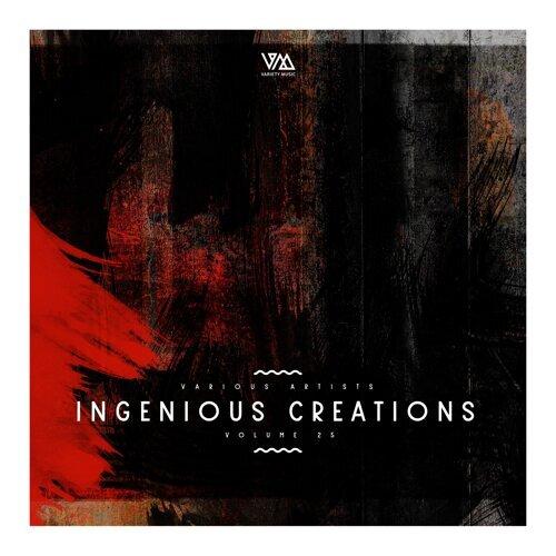 Ingenious Creations, Vol. 25