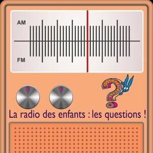 La radio des enfants : les questions !