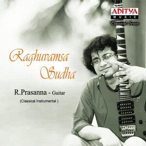Raghuvamsa Sudha