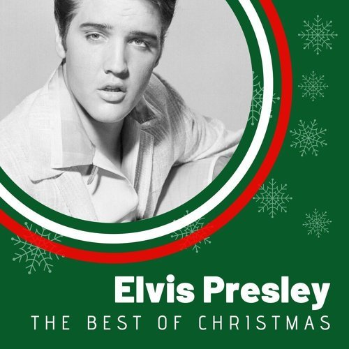 The Best of Christmas Elvis Presley