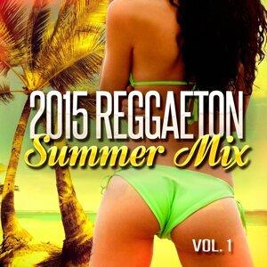 2015 Reggaeton Summer Mix