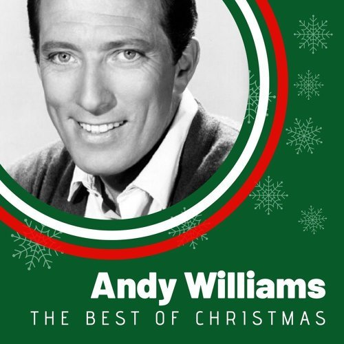 The Best of Christmas Andy Williams