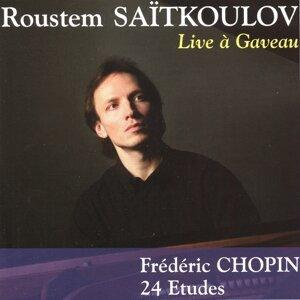 Chopin: Etudes, Op. 10 & 25 - Live à Gaveau